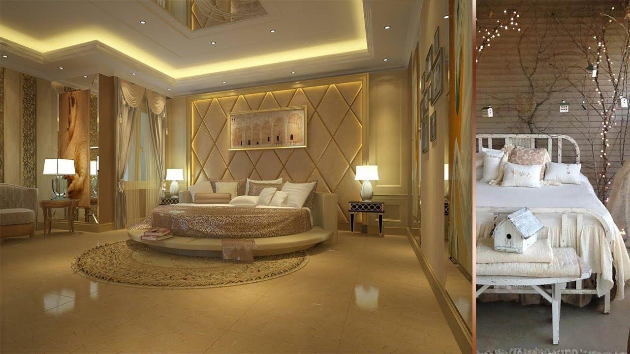 amazing bedroom lighting | 29 AMAZING IDEAS OF ALTERNATIVE BEDROOM LIGHTING | Cooll ...