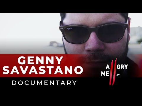 GENNY SAVASTANO GOMORRAdocumentary about Salvatore Esposito (english subtitles)