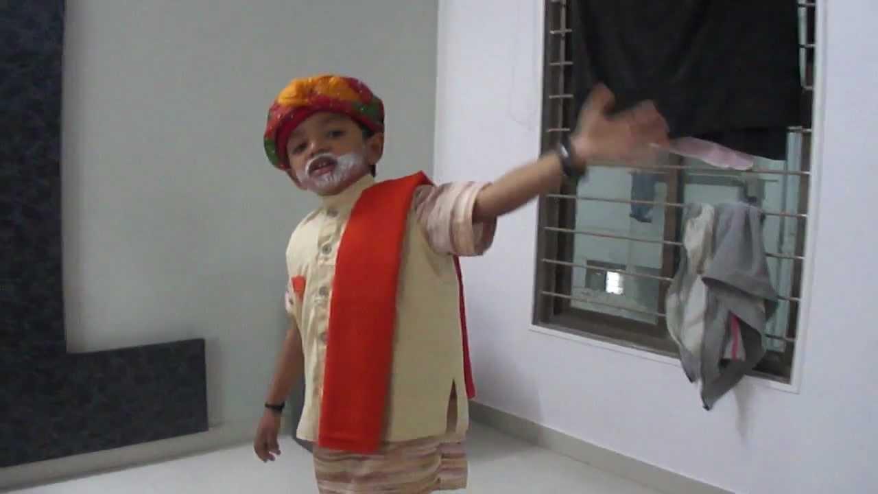 Famous Dress Gujarat