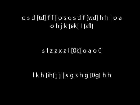 Piano virtual piano chords : yiruma kiss the rain (virtual piano chord) - YouTube