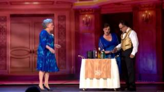 It Shoulda Been You Performance Tony Awards 2015