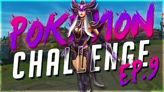 CAN I MAKE IT WITH THIS CHAMP!? | Pokémon Challenge RELOADED EP.9