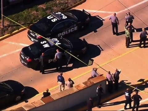 Oklahoma City Airport Shooting Investigated