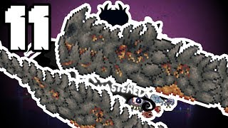 NEW ANCIENT DRAGON BOSS! - TERRARIA 1.3.4 - Tremor Remastered - Ep.11