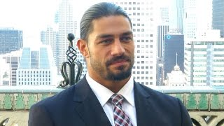 Is Roman Reigns ready for Brock Lesnar?: March 27, 2015