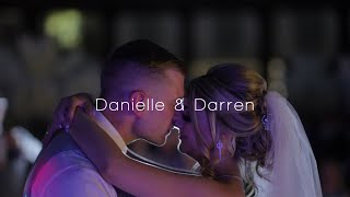 Darren & Danielle | Wedding Film