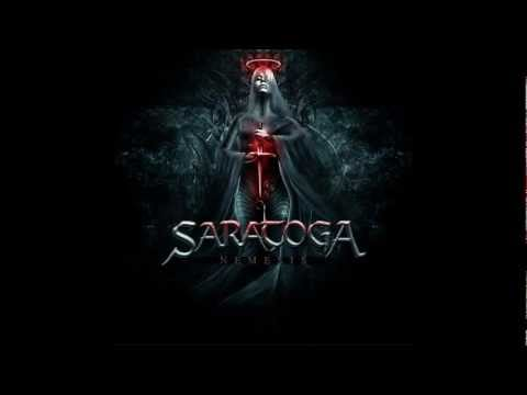Saratoga - Juicio Final - Némesis [2012] (Single)