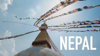 TRAVEL MOVIE | Door deze video wil jij ook op reis in Nepal