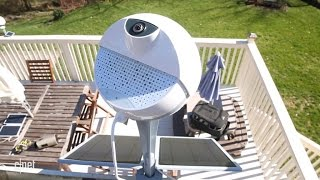 Bloomsky adds a view, smarts to personal weather