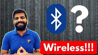Bluetooth Explained - The Versatile Wireless King!!!