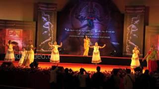 Nishagandhi festival, Fusion dance, Sangamam 3