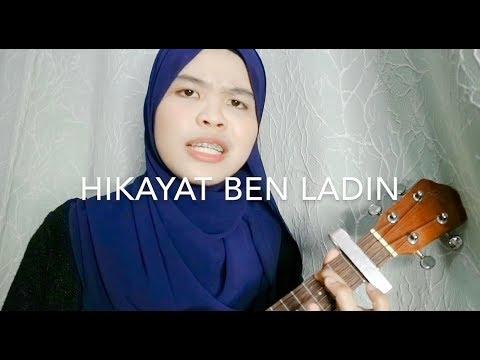 Hikayat Ben Ladin - Cover ( Wani )