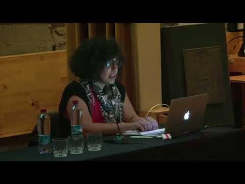 Conferencia Zeyna Aby Assi (Tribeca Film Festival - Estados Unidos)