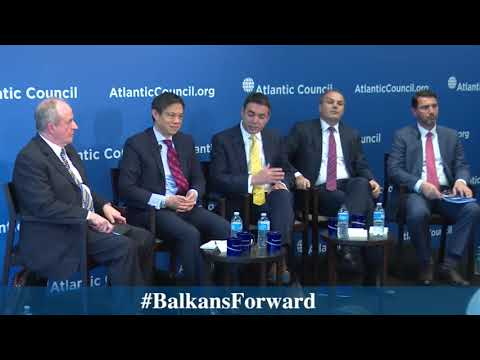Pt. 4 A Coming Storm? Shaping a Balkan Future in an Era of U