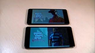 Nokia 6 vs Nokia 5 (HD)