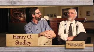 Preview- The Highland Woodworker  - Episode 20