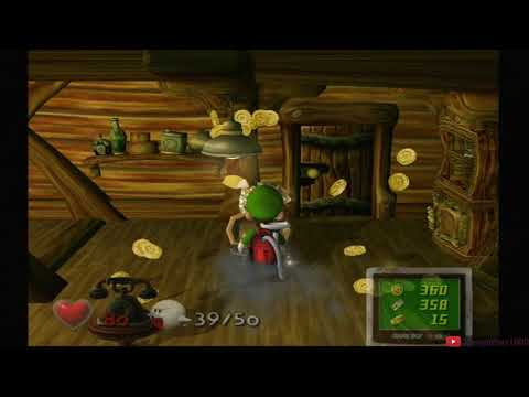 Home Repossession Ft Luigi (Part 2)