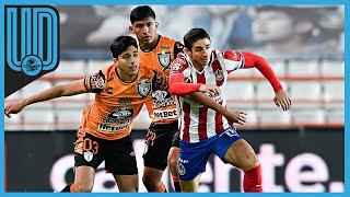 Tuzos y el Rebaño definirán en el Estadio Hidalgo al último invitado a los cuartos de final del Guardianes 2021
