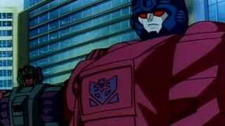 Download Video THE TRANSFORMERS: MASTERFORCE #1: Revenge of the Decepticons MP3 3GP MP4