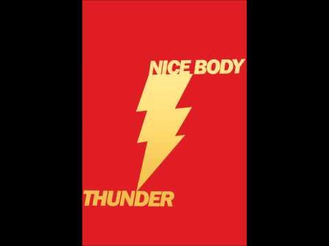 [MASHUP] EXO-K - Thunder (Hyomin / Nice Body Remix.)