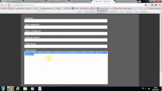 Программа для рассылки спама ВКонтакте!