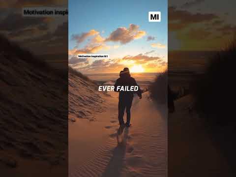 FAIL AGAIN FAIL BETTER – Powerful motivational quotes #shorts #viral #motivation