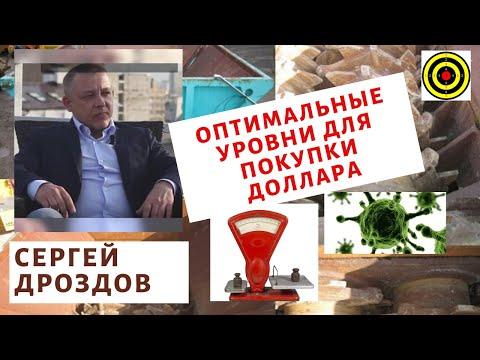 Сергей Дроздов -