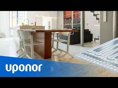 Uponor Siccus 14 Youtube