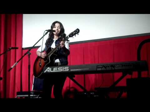 So Fly - Elle Varner (cover)