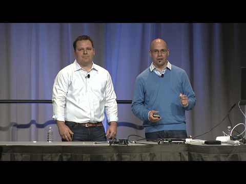 Google I/O 2014 - Taming your cloud applications with intelligent monitoring