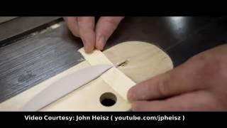 A Youtuber proved that Paper can Cut Wood. But, What will be the Practical Use of it?