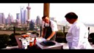 Gary Rhodes Across China UKTV Food Recipes