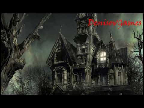 ТОП Самых страшных домов с привидениями мира.