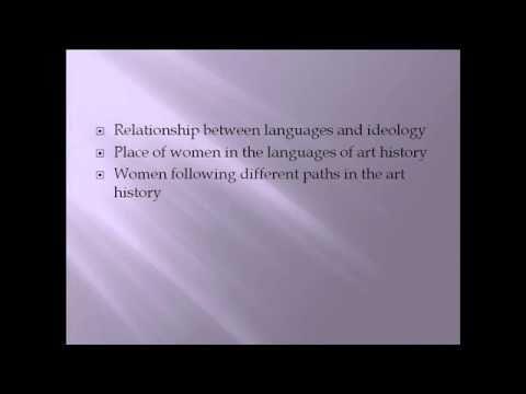 Griselda pollok_vision voice and power feminist art history and marxism geeta lakkannavar
