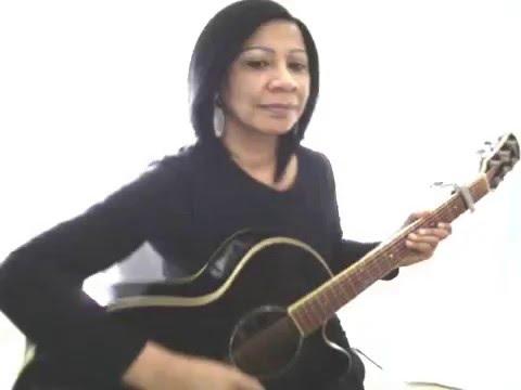Blue Bayou my vocal & guitar cover of Linda Ronstadt