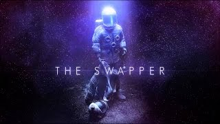 The Swapper (PC) Gameplay