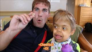 The Miracle Mann (Thanatophoric Dysplasia Dwarfism)