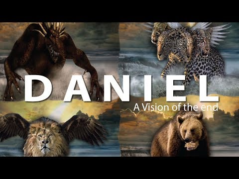 Daniel: The Four Beasts Explained