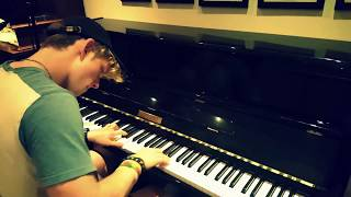 Russ - Me You | Tishler Piano Cover