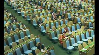 MaximsNewsNetwork: INTERNATIONAL COURT of JUSTICE: NEW JUDGES ELECTED (UNTV)