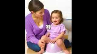 Potty Training Regression - You Need Help