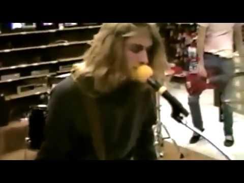 Dale Crover on Kurt Cobain