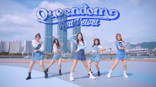 레드벨벳 RED VELVET - 퀸덤 QUEENDOM | 커버댄스 DANCE COVER @Y&W