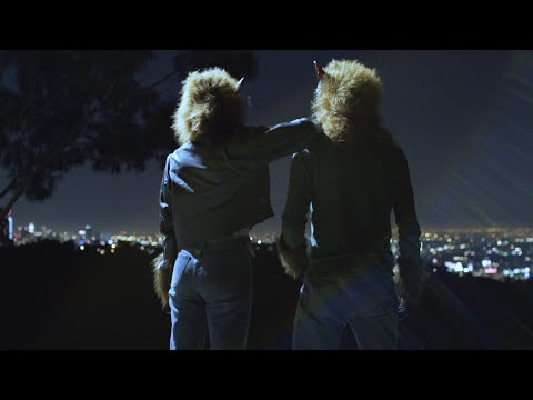 JES - We Belong To The Night (Official Music Video)