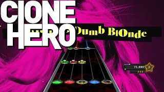 Guitar Hero - Dumb Blonde - Avril Lavigne ft. Nicki Minaj