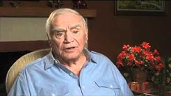 "Ernest Borgnine on ""Borgnine On the Bus"" - EMMYTVLEGENDS.ORG"