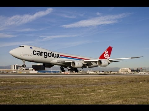 Cargo Airlines Operating In & Out of Los Angeles International Airport