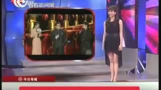 """北京电影节颁出首个""""天坛奖"""""""