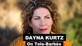 DAYNA KURTZ. Live on Tele-Barbes
