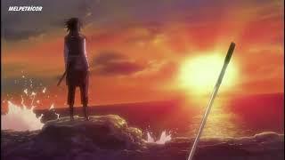 Sasuke // Black Night Town (AMV) // Türkçe Çeviri
